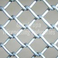Chain Link Fence 01