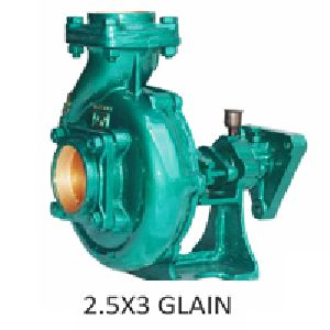Centrifugal Water Pump 01