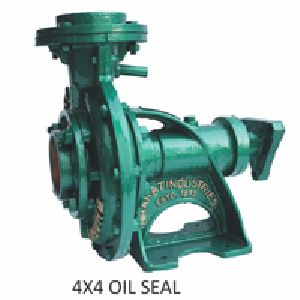 Centrifugal Water Pump 08