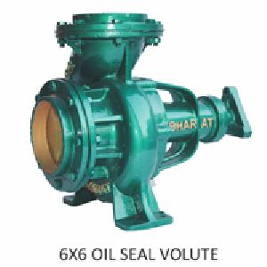 Centrifugal Water Pump 09