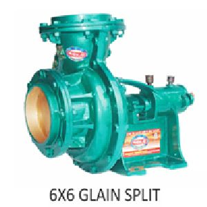 Centrifugal Water Pump 11