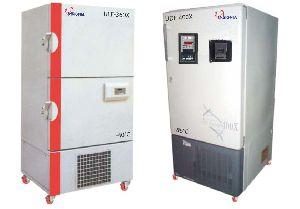 UDF Series Ultra Low Deep Freezer