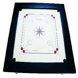 GACB-003 Carrom Board Tournament With Black Border