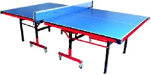 GATT-002 Table Tennis Table Thunder with Wheels