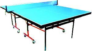GATT-003 Table Tennis Table Storm with Wheels