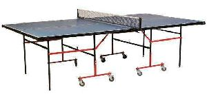 GATT-004 Table Tennis Table Practice with Wheels