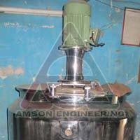 Homogenizer Mixing Machine