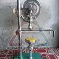 Manual Vial Cap Sealing Machine