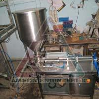 PPF Machine (1000GMS)