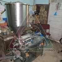PPF Machine (200GMS)