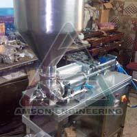 PPF Machine (500GMS)