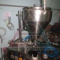 PPF Machine for Cream (30ML)