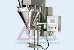 Table Top Powder Dosing Machine