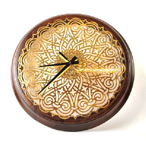 Metal Wall Clocks 01