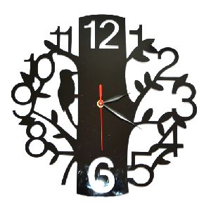 Metal Wall Clocks 03