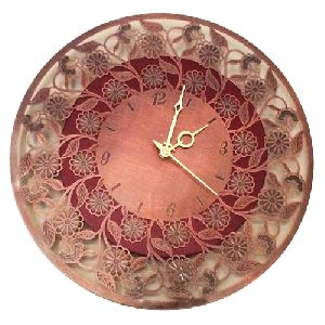 Metal Wall Clocks 04