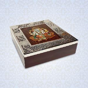 Wedding Invitation Card Box 02