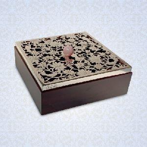 Wedding Invitation Card Box 04