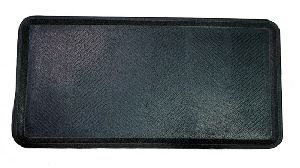 GEBT101 Rubber Boot Tray
