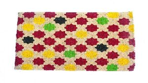 GEPC129 PVC Backed Coir Mat