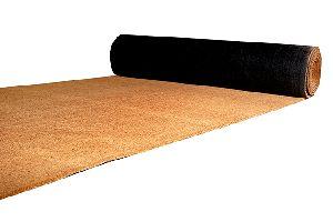 GEPR102 PVC Tufted Coir Mat Roll