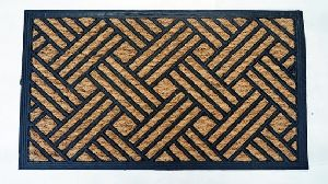 GERC118 rubberised coir mat