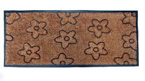 GERC106 rubberised coir mat