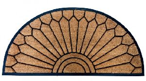 GERC109 rubberised coir mat