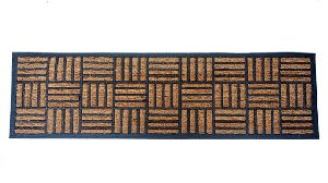 GERC101 rubberised coir mat