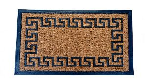 GERC116 rubberised coir mat