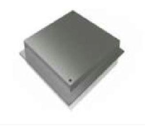 Aluminium Attenuator
