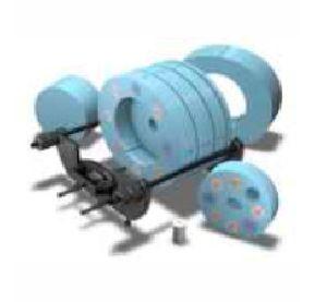 CBCT Electron Density Phantom