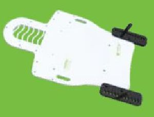 Optek Overlay Board w hand grips R630-3SGF