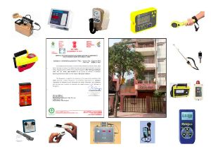 Radiation Detector Calibration Services
