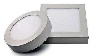 Motion Sensor LED Panel Light 01