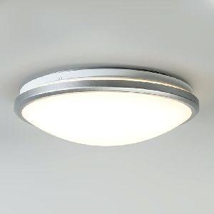 Motion Sensor LED Panel Light 02