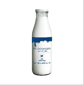 Gir Cow Milk