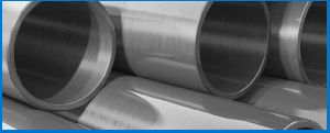 Duplex Stainless Steel Pipes Tubes