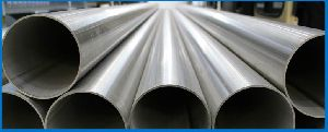 Welded Alloy Steel Pipes