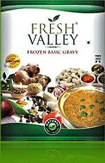 Basic Gravy Masala