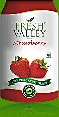 Canned Strawberry Juice