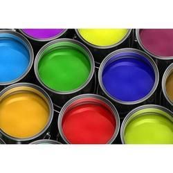 Semi Gloss Screen Printing Ink