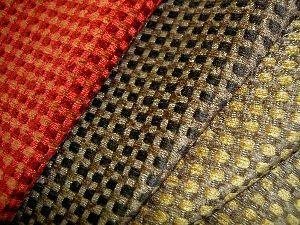Polyester Cushion Fabric