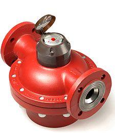 Aquametro Contoil Oil Flow Meter