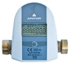 Compact Heat Meter ELF Heat Flow Meter