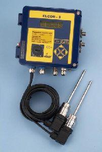 Elcor - 2 Gas Flow Meter