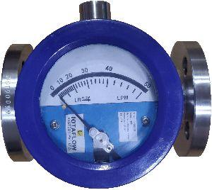 Metal Tube Flow Meter 02