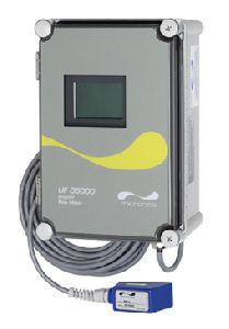 Micronics Area Velocity Water Flow Meter