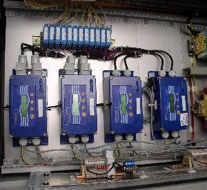 Minisonic 600 Flow Meter