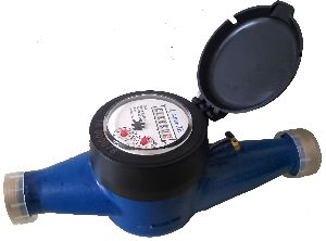 Multi Jet Type Water Flow Meter